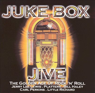 Juke Box Jive [Dressed to Kill]