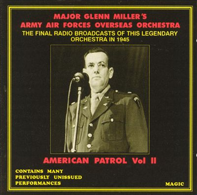 American Patrol, Vol. 2