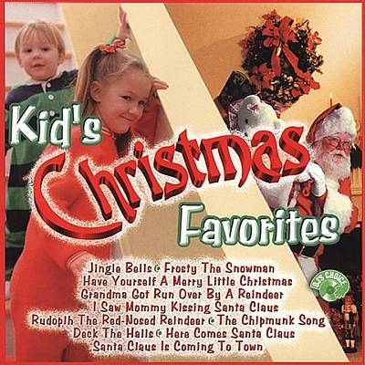 Kid's Christmas Favorites