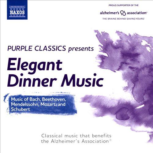 Elegant Dinner Music