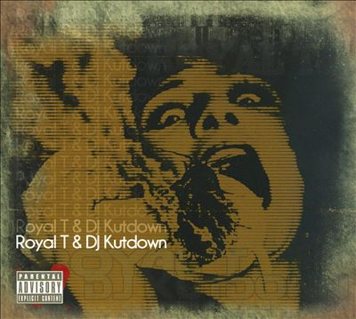 Royal T & DJ Kutdown
