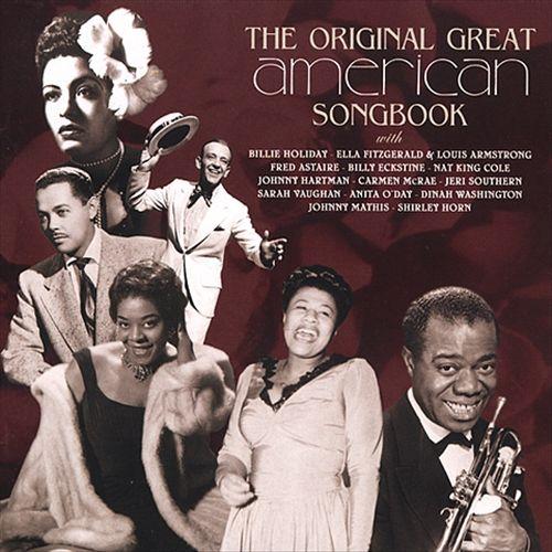 The Original Great American Songbook