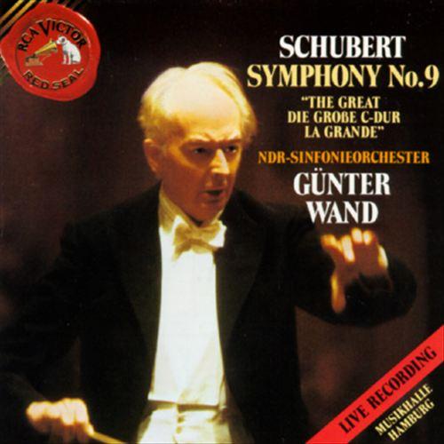 Franz Schubert: Symphony No. 9