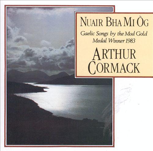 Nuair Bhu Mi Òg: Gaelic Songs by the Mod Gold Medal Winner 1983