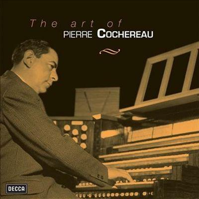 L' Art de Pierre Cochereau
