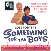 Something for the Boys [Cast Recording]