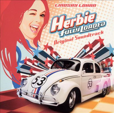 Herbie: Fully Loaded [Original Soundtrack]
