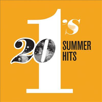 20 #1's: Summer Hits