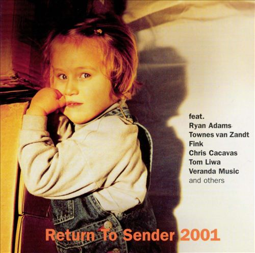 Return to Sender 2001