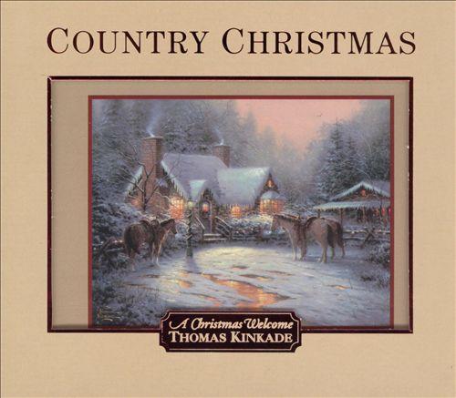 Country Christmas: A Christmas Welcome