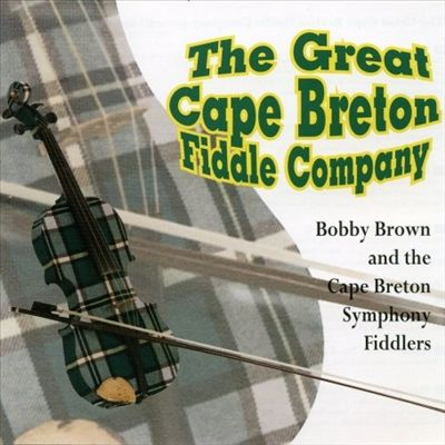 Cape Breton Fiddle Company