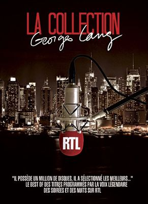Collection RTL Georges Lang