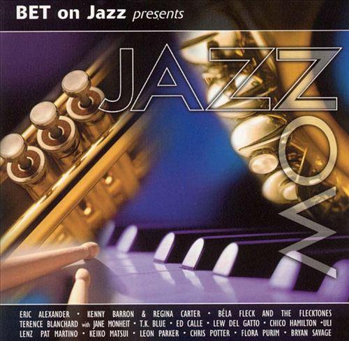 BET on Jazz Presents: Jazz Now