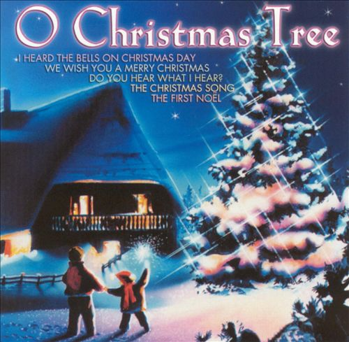 O Christmas Tree [Delta]