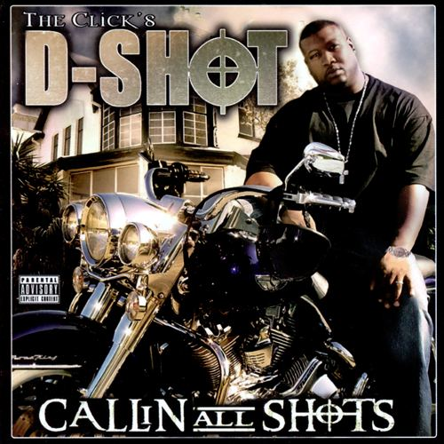 Callin All Shots