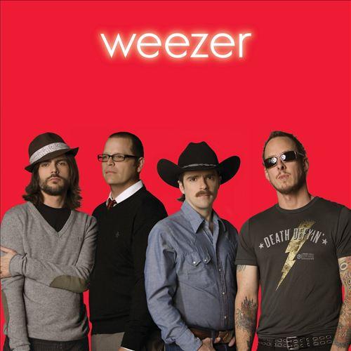 Weezer [Red Album]