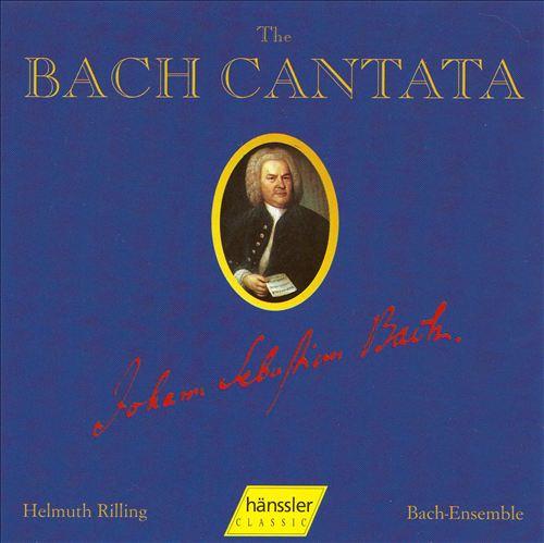 The Bach Cantata, Vol. 4