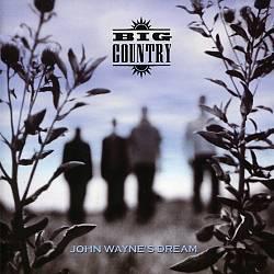 John Wayne's Dream