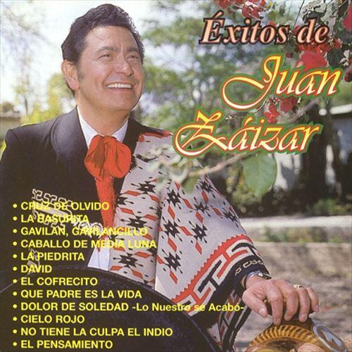 Exitos de Juan Zaizar