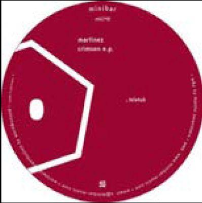 Crimson EP