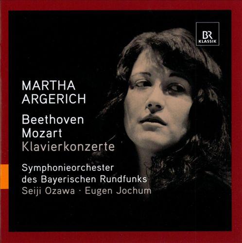 Beethoven, Mozart: Piano Concertos