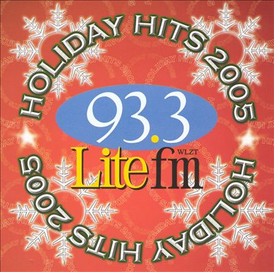 93.3 WLZT: Holiday Hits 2005