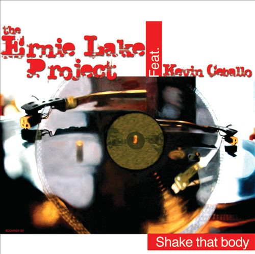 Shake That Body [3 Tracks]