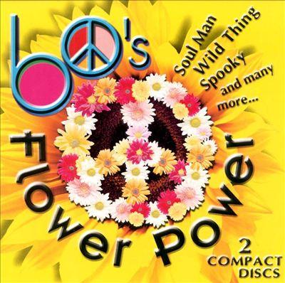 60's Flower Power