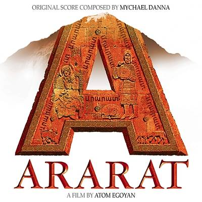 Ararat [Original Motion Picture Score]
