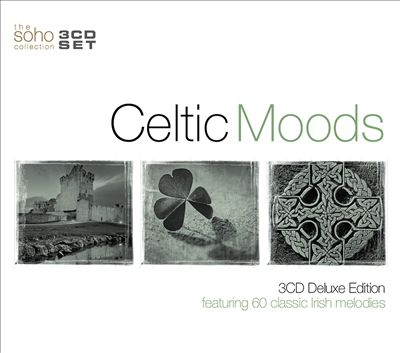 Celtic Moods [Soho Collection]