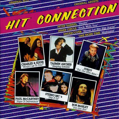 Hit Connection [Eva #3]