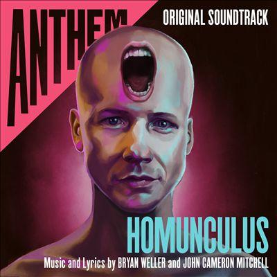 Anthem: Homunculus [Original Soundtrack]