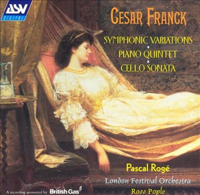 César Franck: Symphonic Variations