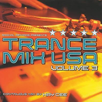 Trance Mix USA, Vol. 3