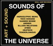 Sounds of the Universe: Art + Sound