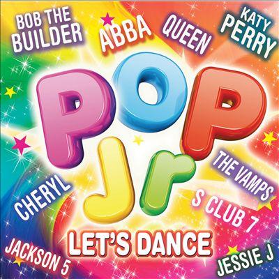 Pop Jr.: Let's Dance