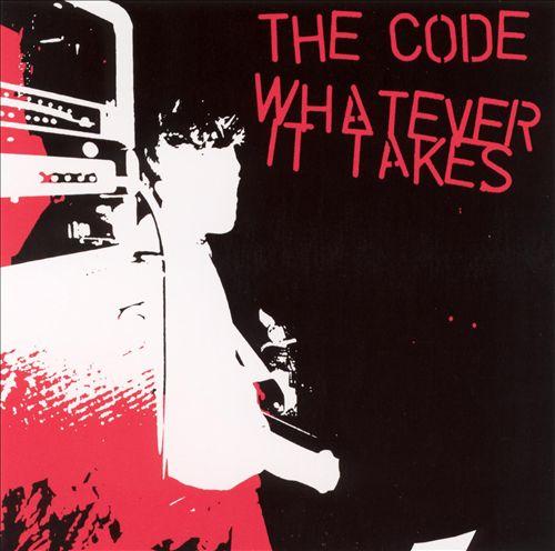 The Code/Whatever It Takes [Split CD]