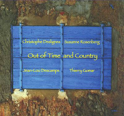 Out Of Time And Country