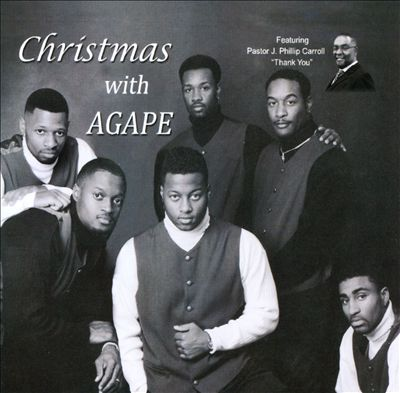 Christmas With Agape