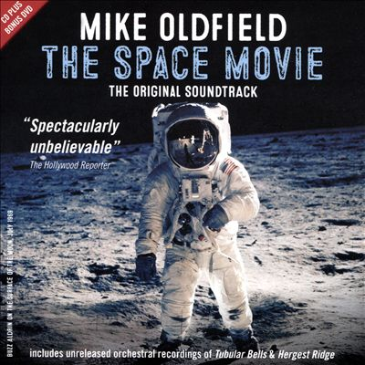 The Space Movie [Original Motion Picture Soundtrack]