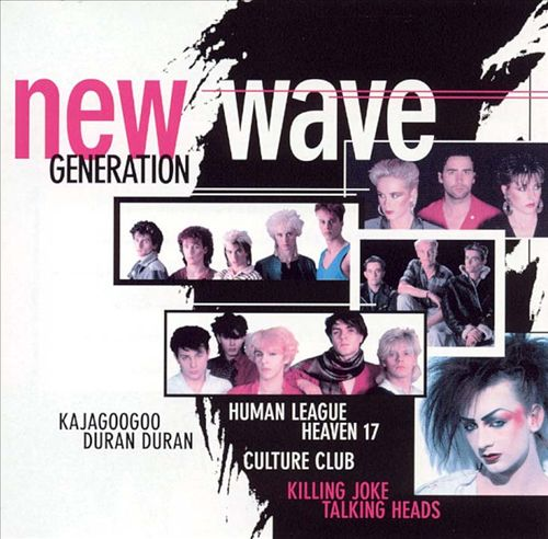 New Wave Generation: Plugged In
