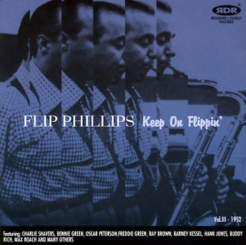 Keep on Flippin', Vol. 3 1952