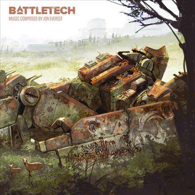 Battletech [Original Soundtrack]