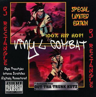 Vinyl Combat