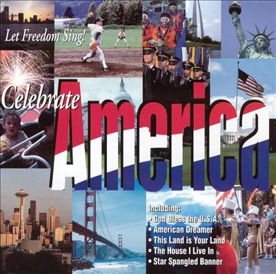 Celebrate America [Gateway]