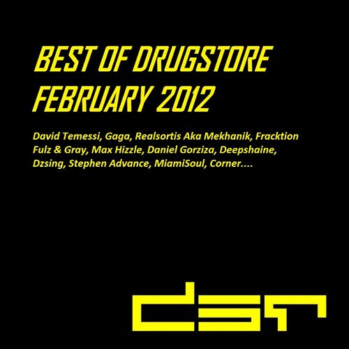 Best of Drugstore: February 2012