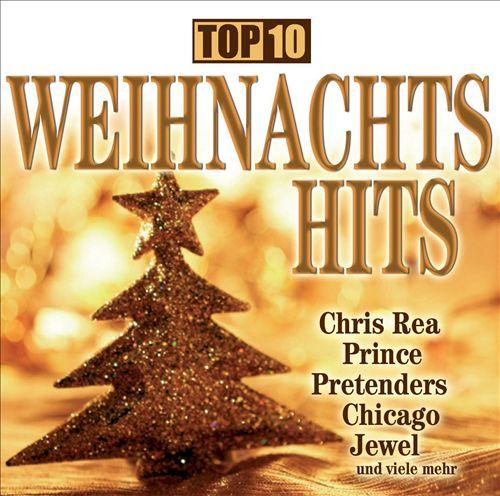 Top Ten: Weihnachtshits