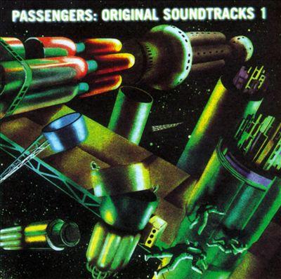 Original Soundtracks 1