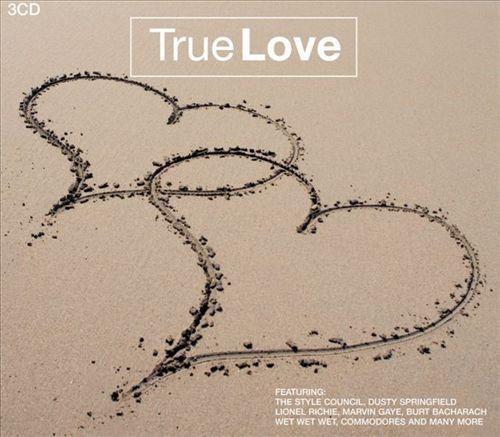 True Love [Universal]