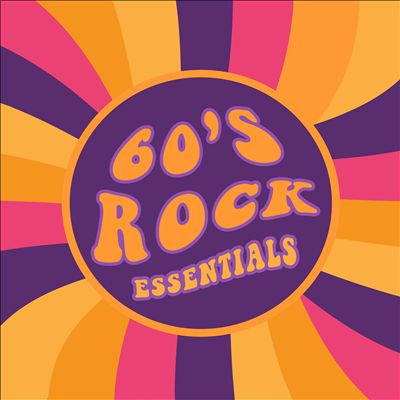 60's Rock Essentials